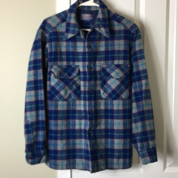 a89c37ff6018 Pendleton Shirts